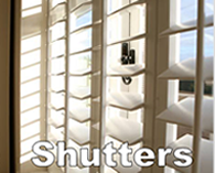 plantation shutters Volusia County, window blinds, roller shades
