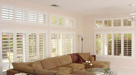 plantation shutters Heathrow, window blinds, roller shades